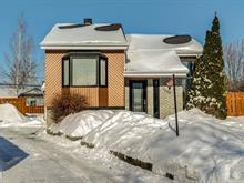 House for sale in Laval (Fabreville), Laval, 4095, Rue  Stéphanie, 9849909 - Centris.ca