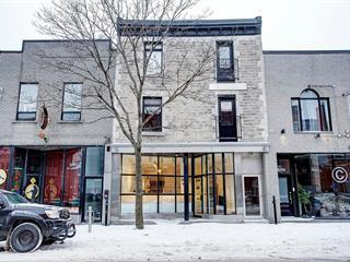 Commercial unit for rent in Montréal (Le Plateau-Mont-Royal), Montréal (Island), 5264, boulevard  Saint-Laurent, 20384634 - Centris.ca