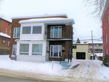 Duplex for sale in Sherbrooke (Fleurimont), Estrie, 218 - 220, Rue  Murray, 17378930 - Centris.ca