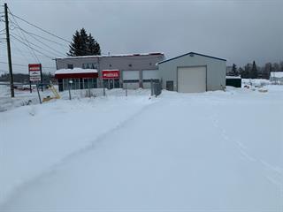 Bâtisse commerciale à vendre à Val-d'Or, Abitibi-Témiscamingue, 1753, Chemin  Sullivan, 22927499 - Centris.ca