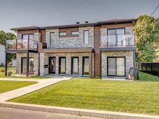 Quadruplex à vendre à Sorel-Tracy, Montérégie, 5Z, Rue de la Passerelle, 13033889 - Centris.ca