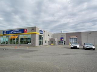 Bâtisse commerciale à vendre à Lévis (Desjardins), Chaudière-Appalaches, 1925, boulevard  Alphonse-Desjardins, 13355331 - Centris.ca