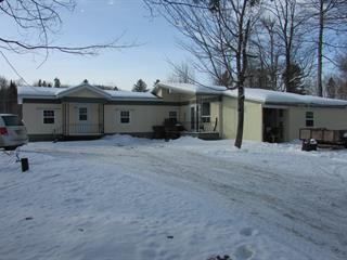 Mobile home for sale in Saint-Georges, Chaudière-Appalaches, 524, 6e Avenue Nord, 26805712 - Centris.ca