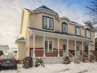 Maison à vendre à Repentigny (Le Gardeur), Lanaudière, 136, Rue  Croteau, 16977091 - Centris.ca