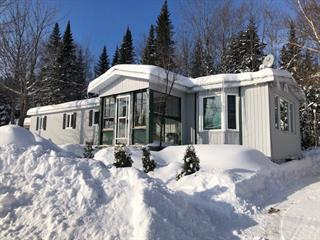 Mobile home for sale in Saint-Raymond, Capitale-Nationale, 615, Chemin de Bourg-Louis, apt. 156, 20891114 - Centris.ca