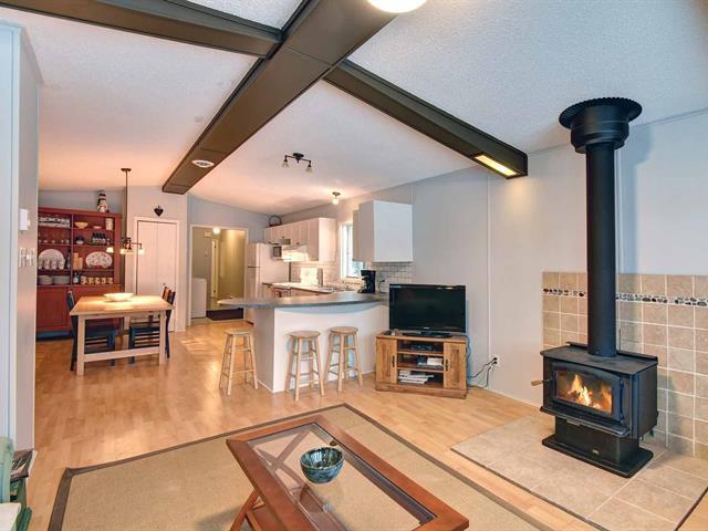 Maison mobile à vendre à Mont-Tremblant, Laurentides, 10 - B, Rue du Grand-Duc, 23483343 - Centris.ca