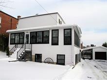 Duplex à vendre à Sherbrooke (Les Nations), Estrie, 54 - 56, Rue  Morris, 22619676 - Centris.ca