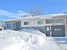 House for sale in Québec (Les Rivières), Capitale-Nationale, 2670, Rue  Sociale, 13563989 - Centris.ca