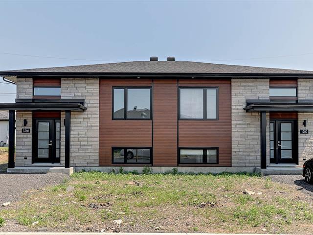 Maison à vendre à Lévis (Les Chutes-de-la-Chaudière-Ouest), Chaudière-Appalaches, Rue des Godets, 23227902 - Centris.ca