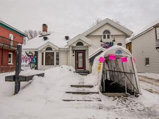 Maison à vendre à Pierreville, Centre-du-Québec, 51, Rue  Maurault, 17419570 - Centris.ca
