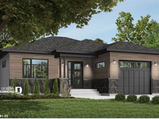 Maison à vendre à Saint-Marc-des-Carrières, Capitale-Nationale, 332, boulevard  Bona-Dussault, 11616414 - Centris.ca