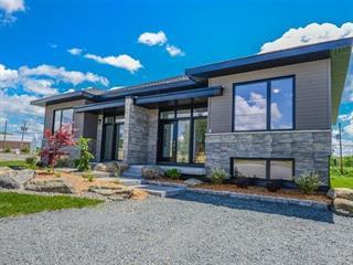 Maison à vendre à Pont-Rouge, Capitale-Nationale, 138, Rue du Rosier, 9634516 - Centris.ca