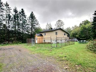 Hobby farm for sale in Sainte-Brigitte-de-Laval, Capitale-Nationale, 21, Rue des Neiges, 24844867 - Centris.ca