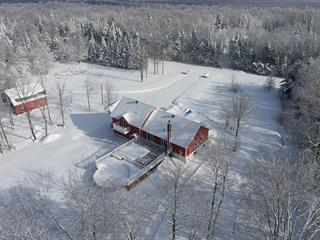 Hobby farm for sale in Stukely-Sud, Estrie, 121Z, Chemin  Gérard-Dame, 27364096 - Centris.ca