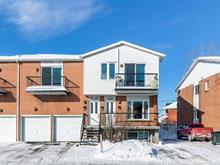 Quadruplex à vendre à Longueuil (Greenfield Park), Montérégie, 1549 - 1553, Rue  Bellevue, 20555096 - Centris.ca