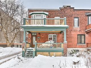 Maison à vendre à Montréal (Côte-des-Neiges/Notre-Dame-de-Grâce), Montréal (Île), 3782, Avenue de Hampton, 28958631 - Centris.ca