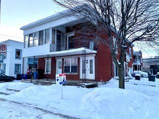 Quadruplex à vendre à Granby, Montérégie, 20 - 22, Rue  Laval Sud, 10152412 - Centris.ca