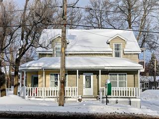 Duplex à vendre à Québec (Les Rivières), Capitale-Nationale, 3488 - 3490, boulevard  Masson, 23795002 - Centris.ca