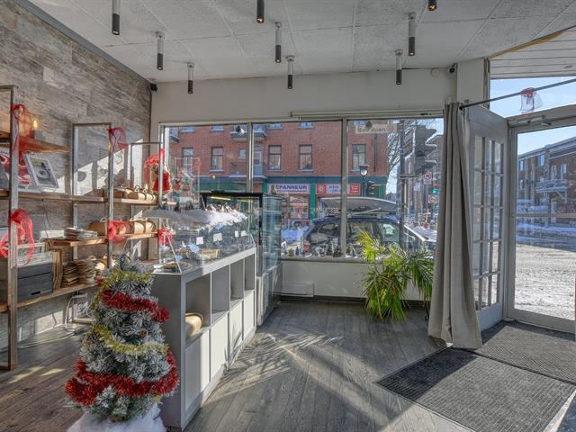 Business for sale in Montréal (Rosemont/La Petite-Patrie), Montréal (Island), 51, Rue  Beaubien Est, 21828186 - Centris.ca