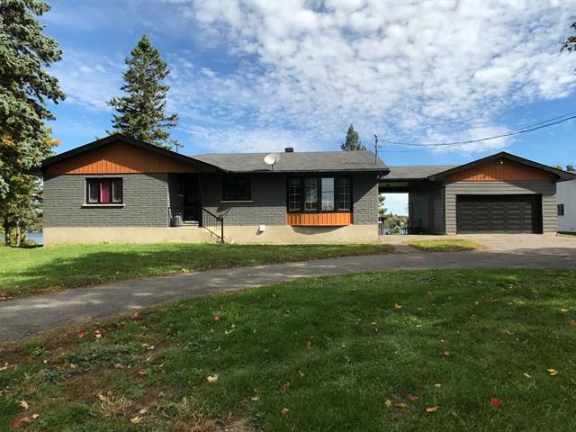 Maison à vendre à Pointe-Fortune, Montérégie, 492, Chemin des Outaouais, 23158812 - Centris.ca