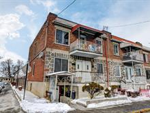 Triplex à vendre à Montréal (Villeray/Saint-Michel/Parc-Extension), Montréal (Île), 1953 - 1955, Rue  Jarry Est, 25091201 - Centris.ca