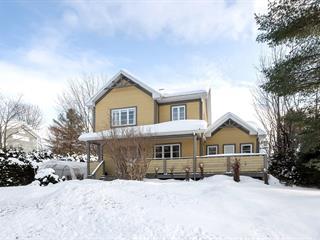 Maison à vendre à Lac-Delage, Capitale-Nationale, 103, Rue des Sources, 20226281 - Centris.ca