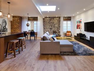 Condo / Appartement à louer à Montréal (Ville-Marie), Montréal (Île), 20, Rue  Saint-Paul Ouest, app. 303, 16704415 - Centris.ca