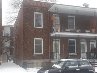Duplex for sale in Montréal (Verdun/Île-des-Soeurs), Montréal (Island), 618 - 620, 1re Avenue, 25022391 - Centris.ca