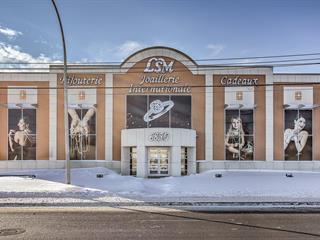 Local commercial à louer à Montréal (Anjou), Montréal (Île), 6850, boulevard  Louis-H.-La Fontaine, local 200, 15990988 - Centris.ca