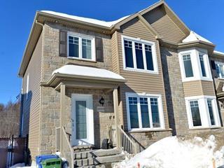 House for sale in Québec (La Haute-Saint-Charles), Capitale-Nationale, 2648B, Rue de la Faune, 24915706 - Centris.ca