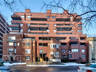 Condo à vendre à Montréal (Ville-Marie), Montréal (Île), 1515, Avenue du Docteur-Penfield, app. 502, 19873294 - Centris.ca