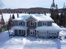 House for sale in Lac-Sergent, Capitale-Nationale, 556, Chemin des Merisiers, 21350498 - Centris.ca