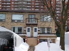 Triplex for sale in Laval (Chomedey), Laval, 3280 - 3284, Place  Alton-Goldbloom, 14297656 - Centris.ca