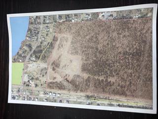 Terrain à vendre à Shawinigan, Mauricie, Avenue du Tour-du-Lac, 11965933 - Centris.ca