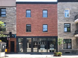 Commercial unit for rent in Montréal (Le Sud-Ouest), Montréal (Island), 4754, Rue  Notre-Dame Ouest, 20374105 - Centris.ca