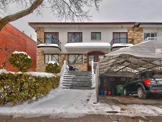Quadruplex à vendre à Montréal (Saint-Léonard), Montréal (Île), 4355 - 4359, Rue de Gaspésie, 27937420 - Centris.ca