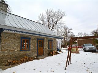 Maison à vendre à Montréal (L'Île-Bizard/Sainte-Geneviève), Montréal (Île), 174, Rue  Beaulieu (Sainte-Geneviève), 12387212 - Centris.ca