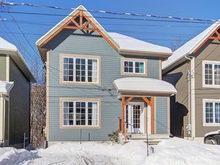 Condominium house for sale in Stoneham-et-Tewkesbury, Capitale-Nationale, 21, Chemin des Grives, 26795929 - Centris.ca