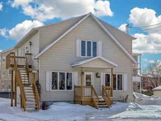 Duplex for sale in Saint-Augustin-de-Desmaures, Capitale-Nationale, 275, Route  138, 27371557 - Centris.ca