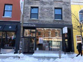 Local commercial à louer à Montréal (Le Plateau-Mont-Royal), Montréal (Île), 5170, boulevard  Saint-Laurent, 25525205 - Centris.ca