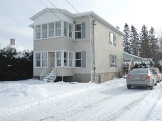 Duplex à vendre à Valcourt - Ville, Estrie, 450 - 452, Rue  Décarie, 20916216 - Centris.ca
