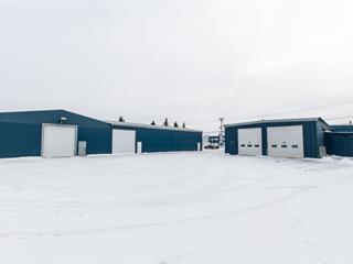 Bâtisse industrielle à vendre à Rimouski, Bas-Saint-Laurent, 180, Montée  Industrielle, 10403173 - Centris.ca