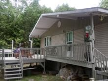 House for sale in Chertsey, Lanaudière, 46, Rue  Paré, 11538146 - Centris.ca