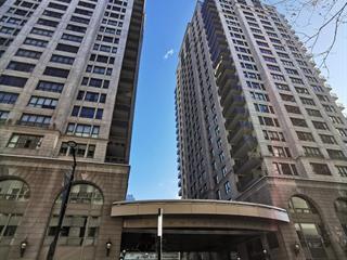 Condo for sale in Montréal (Ville-Marie), Montréal (Island), 1200, boulevard  De Maisonneuve Ouest, apt. 11G, 18051019 - Centris.ca
