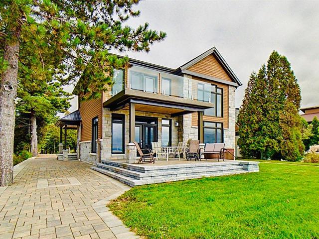 House for sale in Saint-Henri-de-Taillon, Saguenay/Lac-Saint-Jean, 923, Chemin  Sur-le-Lac, 9980982 - Centris.ca
