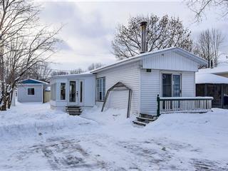 Maison mobile à vendre à Nicolet, Centre-du-Québec, 10, Rue des Iris, 25219793 - Centris.ca