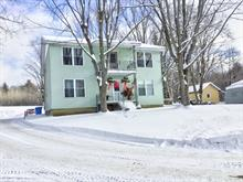 Duplex à vendre à Richmond, Estrie, 1102 - 1104, Rue  Bonnan, 21088959 - Centris.ca