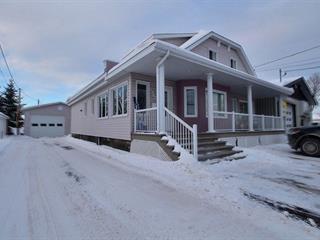 Maison à vendre à Plessisville - Ville, Centre-du-Québec, 1965, Rue  Saint-Calixte, 21081545 - Centris.ca