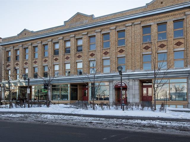 Commercial unit for rent in Québec (La Cité-Limoilou), Capitale-Nationale, 265 - 269, Rue  Saint-Paul, suite 6, 18974177 - Centris.ca