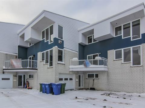 Condo à vendre à Saguenay (La Baie), Saguenay/Lac-Saint-Jean, 1003, Avenue  Mathieu, 28942058 - Centris.ca